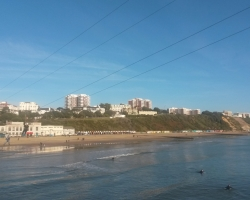 Bournemouth-from-pier
