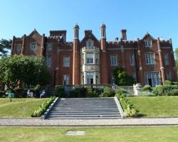 Latimer Estate - singles holidays UK