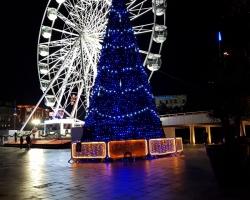 Bournemouth Winter Wonderland