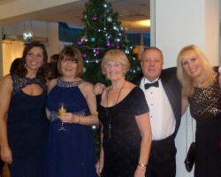 PartyEve - Singles Christmas Party Weekend – Bournemouth