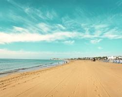Singles & Solo Holiday Lanzarote - Sandy Beach  Aequora Lanzarote