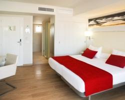 Singles & Solo Holiday Lanzarote - Standard Room