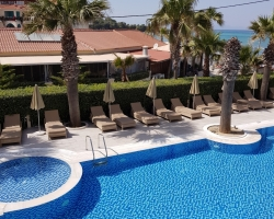 Adult only Palazetto hotel - solo travel