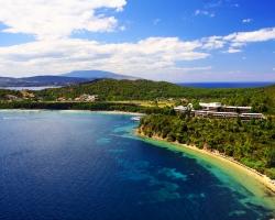 Skiathos Palace Hotel - single traveller holidays
