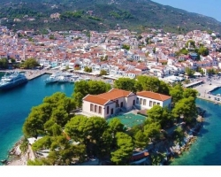 Skiathos-Town - single traveller holidays