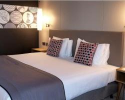 Single & solo travller guest Bedroom