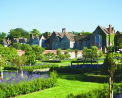 Littlecote House Hotel, Warners - solo holidays