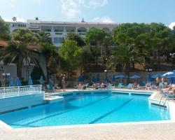 Singles Holiday, Pool, Alexandra Beach Hotel, Zante