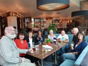 Group Bar