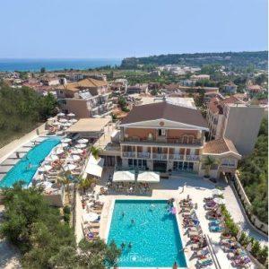 Singles & Solos Holidays Zante Greece