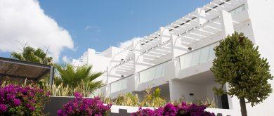 Single & Solo Holiday, Lanzarote