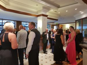 Black Tie Ball for Single travellers