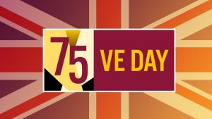 Special VEDAY75 celebrations