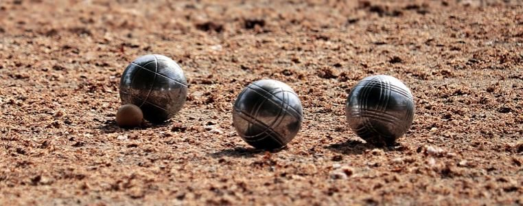 Petanque weekend tours