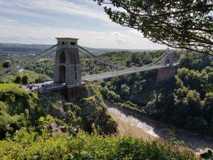 Solo travel Bristol