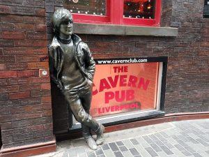 Single & solo travel Liverpool